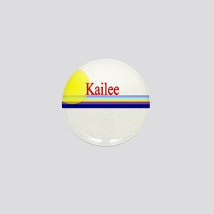 Kailee Mini Button