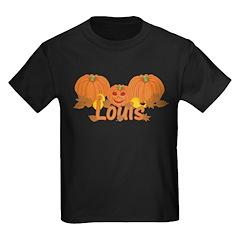 Halloween Pumpkin Louis T