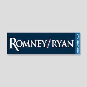 Romney - Ryan '12 Car Magnet 10 x 3