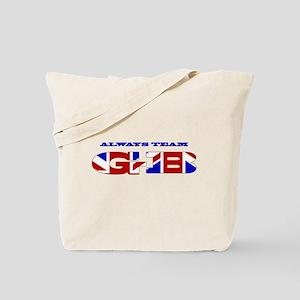 Always Team Gb Tote Bag