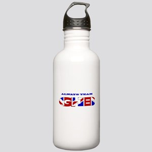 Always Team GB Stainless Water Bottle 1.0L