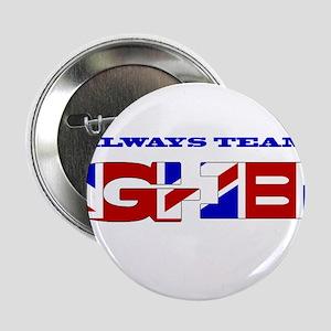 """Always Team GB 2.25"""" Button"""