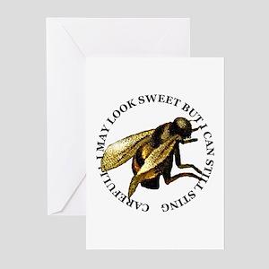Looking Sweet Greeting Cards (Pk of 10)