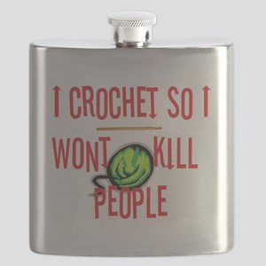 crochetkills090709 Flask