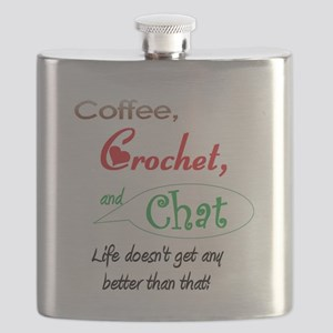 coffeecrochetchat102008 Flask