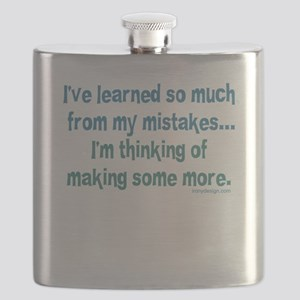 Learning From Mistakes Flask