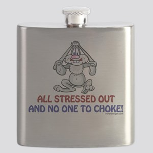 All Stressed Out! Flask