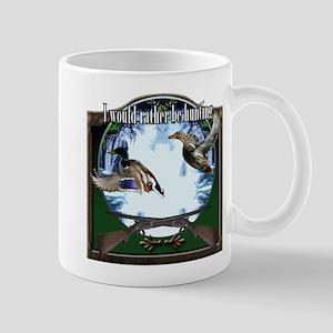 Duck hunter Mug