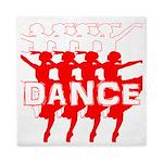 Ballet Parade by DanceShirts.com Queen Duvet