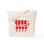 Ballet Parade by DanceShirts.com Tote Bag