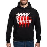 Ballet Parade by DanceShirts.com Hoodie (dark)