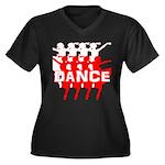 Ballet Parade by DanceShirts.com Women's Plus Size