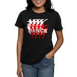 Ballet Parade by DanceShirts.com Women's Dark T-Sh