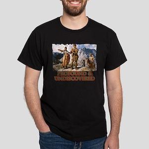 Profound and undiscovered Dark T-Shirt