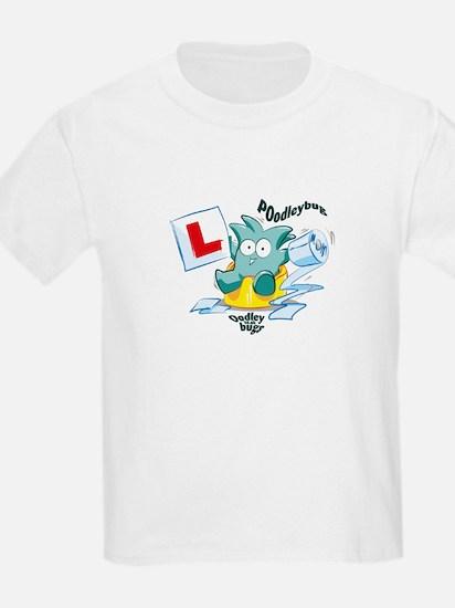 Poodleybug T-Shirt