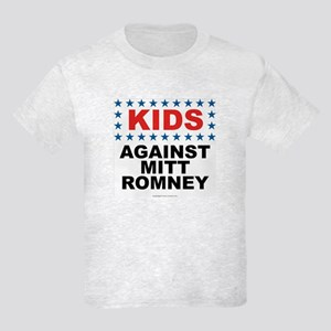 anti-Romney kids t-shirt - Kids Against Romney