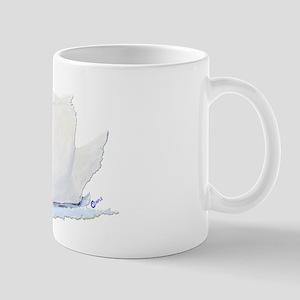 Graceful Swan Mug