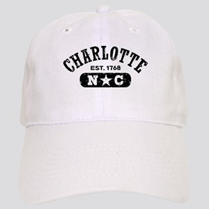 Charlotte NC Cap