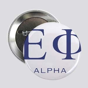 "ElitistFucks Epsilon Phi Logo 2.25"" Button"