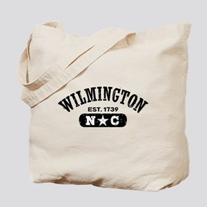 Wilmington NC Tote Bag