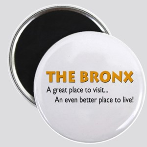 """The Bronx 2.25"""" Magnet (100 pack)"""
