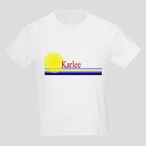 Karlee Kids T-Shirt