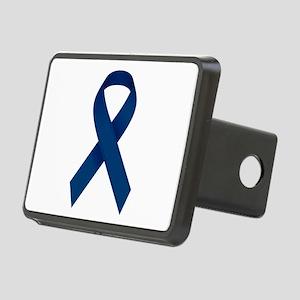 Blue Ribbon Rectangular Hitch Cover