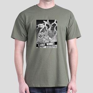 Larry He-Man T-Shirt