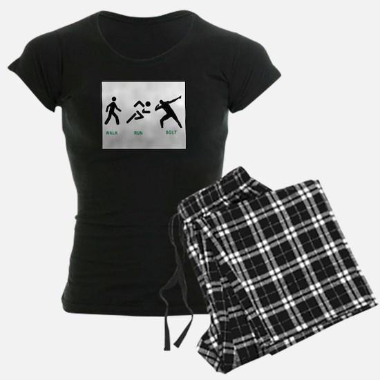 Bolt Jamaica Pajamas