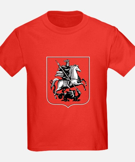 Moscow Seal T