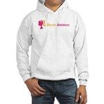 Blonde Ambitions Hooded Sweatshirt