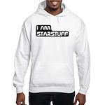 Carl Sagan Starstuff Hooded Sweatshirt