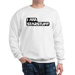 Carl Sagan Starstuff Sweatshirt