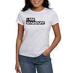 Carl Sagan Starstuff Women's T-Shirt