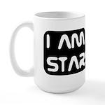 Carl Sagan Starstuff Large Mug