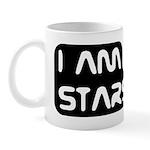 Carl Sagan Starstuff Mug