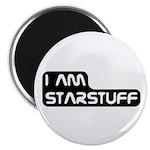 Carl Sagan Starstuff Magnet