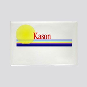 Kason Rectangle Magnet