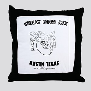 LOGO Throw Pillow