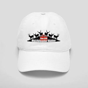 Muzzleloader Cap