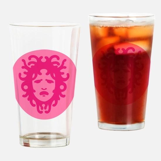 Medusa Sphere Drinking Glass