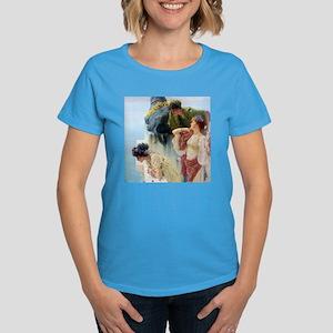 A Coign of Vantage Women's Dark T-Shirt