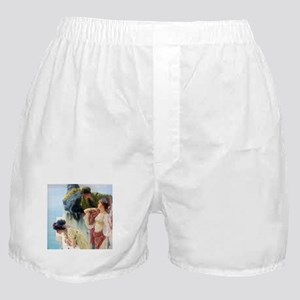 A Coign of Vantage Boxer Shorts