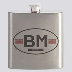 BERMUDA Flask