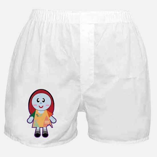 Funny Nightmare before christmas Boxer Shorts