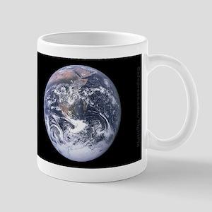 Earth - Big Blue Marble Mug