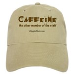 Caffeine On Staff Cap