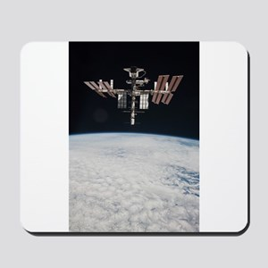 International Space Station Mousepad