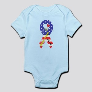 September 11 Anniversary Infant Bodysuit