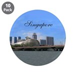 "Singapore 3.5"" Button (10 pack)"